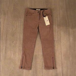 Stella McCartney Blush Pink Pants